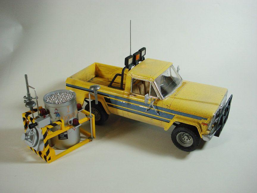 Jo's toy truck   Twister   Pinterest   Toy trucks, Twister ...