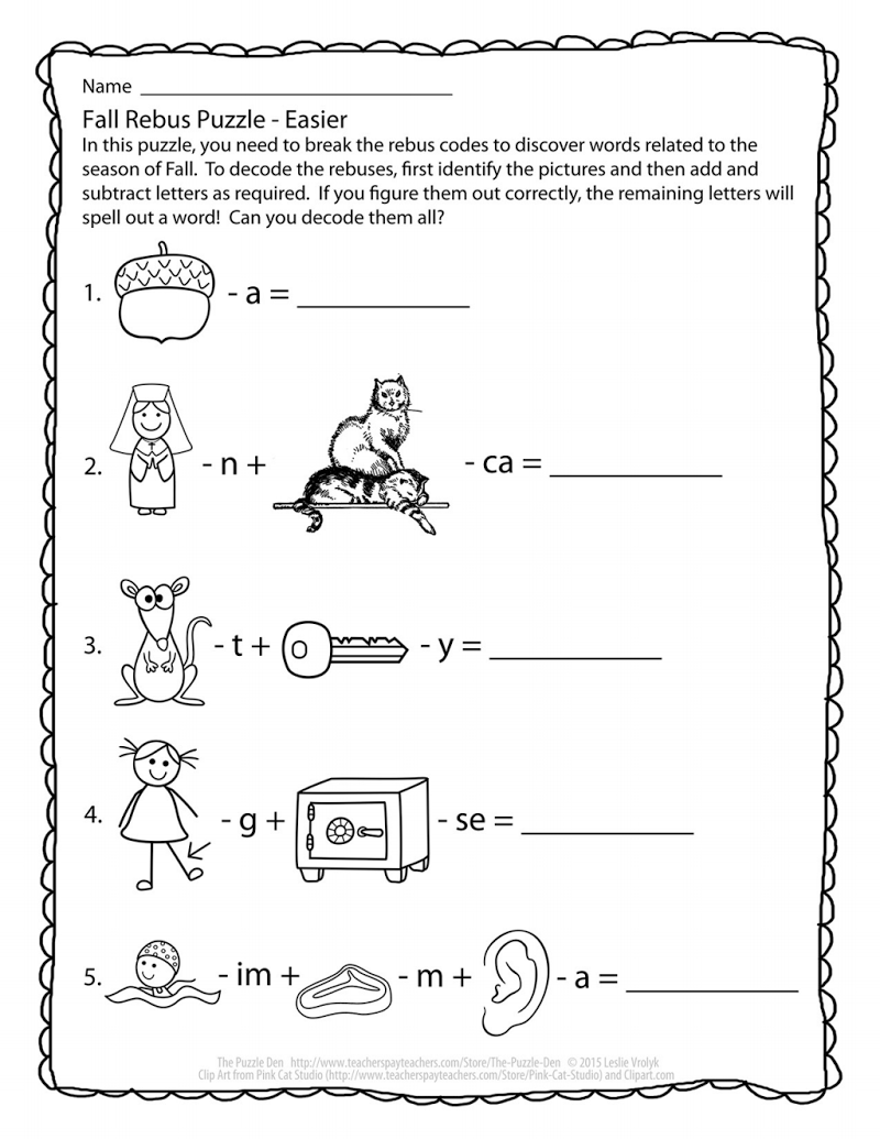 Pin by Cassie on School Age Mysteries Rebus puzzles
