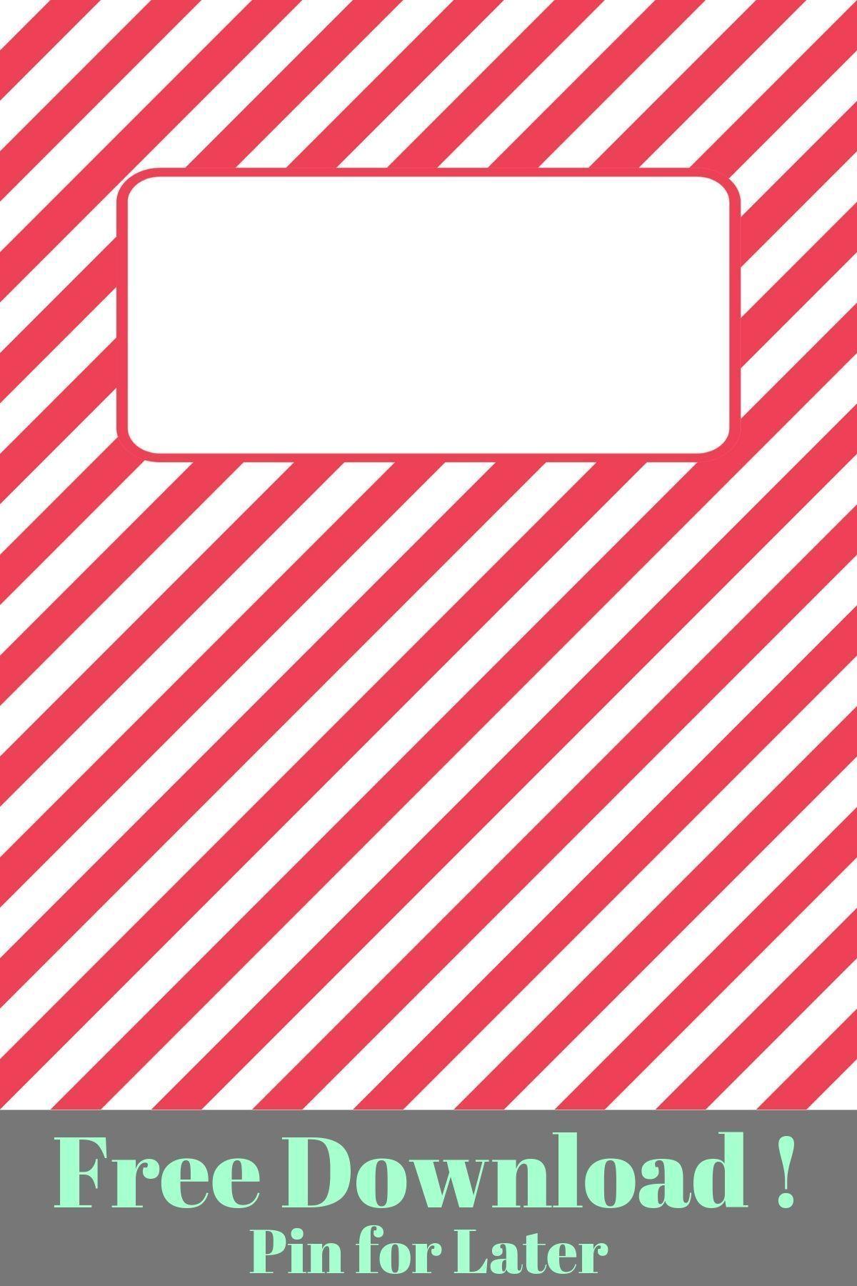 graphic regarding Recipe Binder Cover Printable titled 41 Totally free Printable Binder Handles Printables Binder handles
