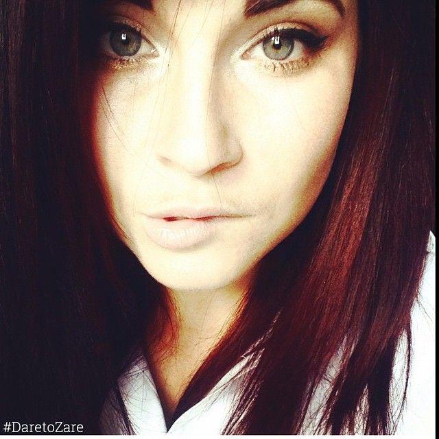 """Natural Beauty  | #ZařeBeauty :@kaitlyngamble | @ZareBeauty | #DaretoZaře | #glow #beauty #skin #skincare #healthy #natural #nomakeup #style #nomakeupselfie #eyes #smile #pretty #DareToZare #daretobare #nofilter #selfie #hair #iwokeuplikethis #love #beautiful #girl #amazing #instalove #instadaily"" Photo taken by @zarebeauty on Instagram, pinned via the InstaPin iOS App! http://www.instapinapp.com (03/08/2015)"