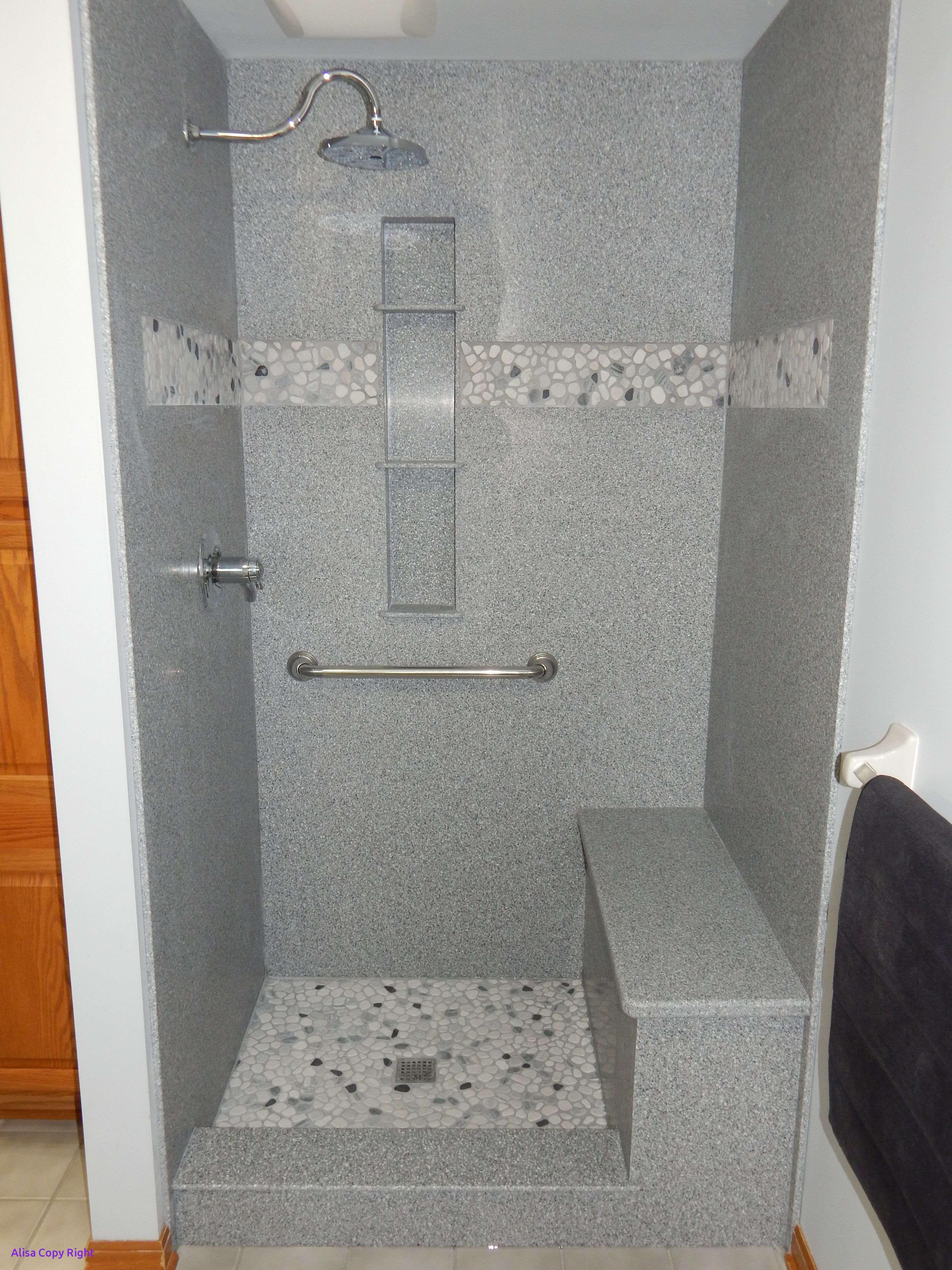 Corian Shower Walls Homedecoration Homedecorations Homedecorationideas Homedecorationtrends Hom Corian Shower Walls Diy Shower Door Bathroom Shower Walls