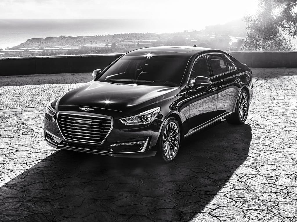 2019 Genesis G90 Hyundai genesis, Genesis, Automotive