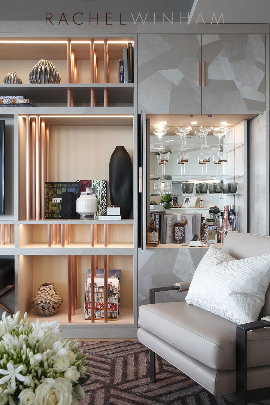 Introducing Rachel Winham Interior Design, A Leading London Based Interior  Design Practice With A Portfolio Of High End Residential And Developer  Projects.