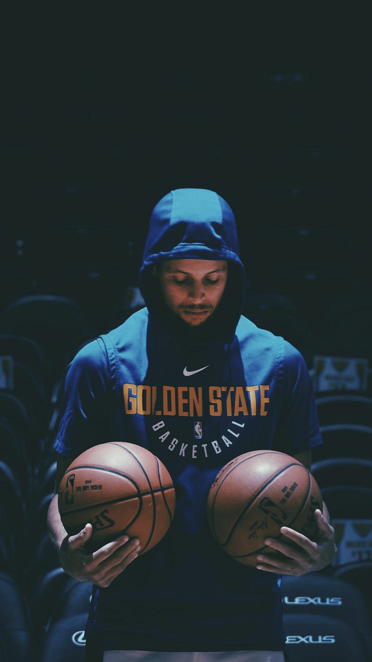 Curry wallpaper Stephen curry basketball