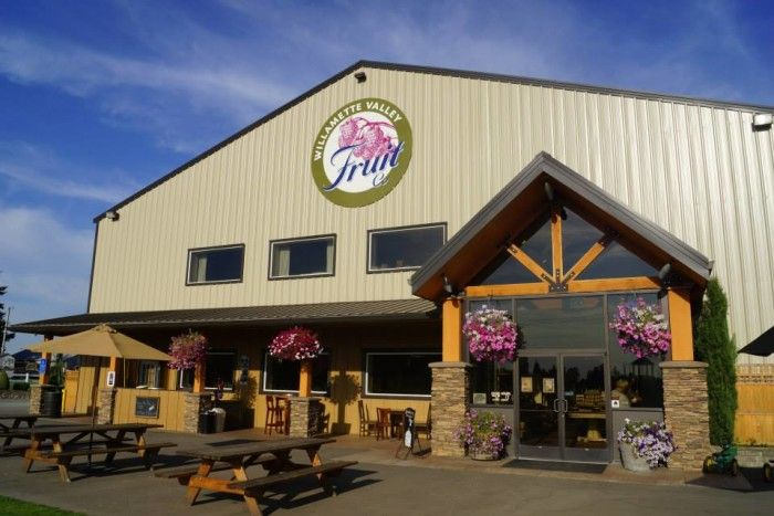 These 8 Restaurants Serve The Best Marionberry Pie In Oregon Marionberry Pie Oregon Marionberry
