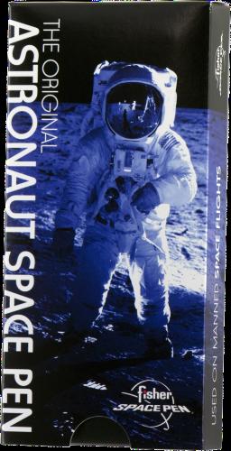 The Original Astronaut Space Pen AG7 Fisher space pen