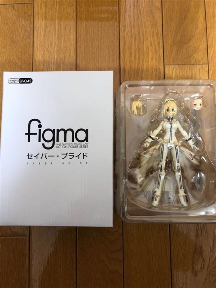 USED No Tapestry Native Creators Collection Misa Sister 1//7 Pvc Figure F//S JAPAN