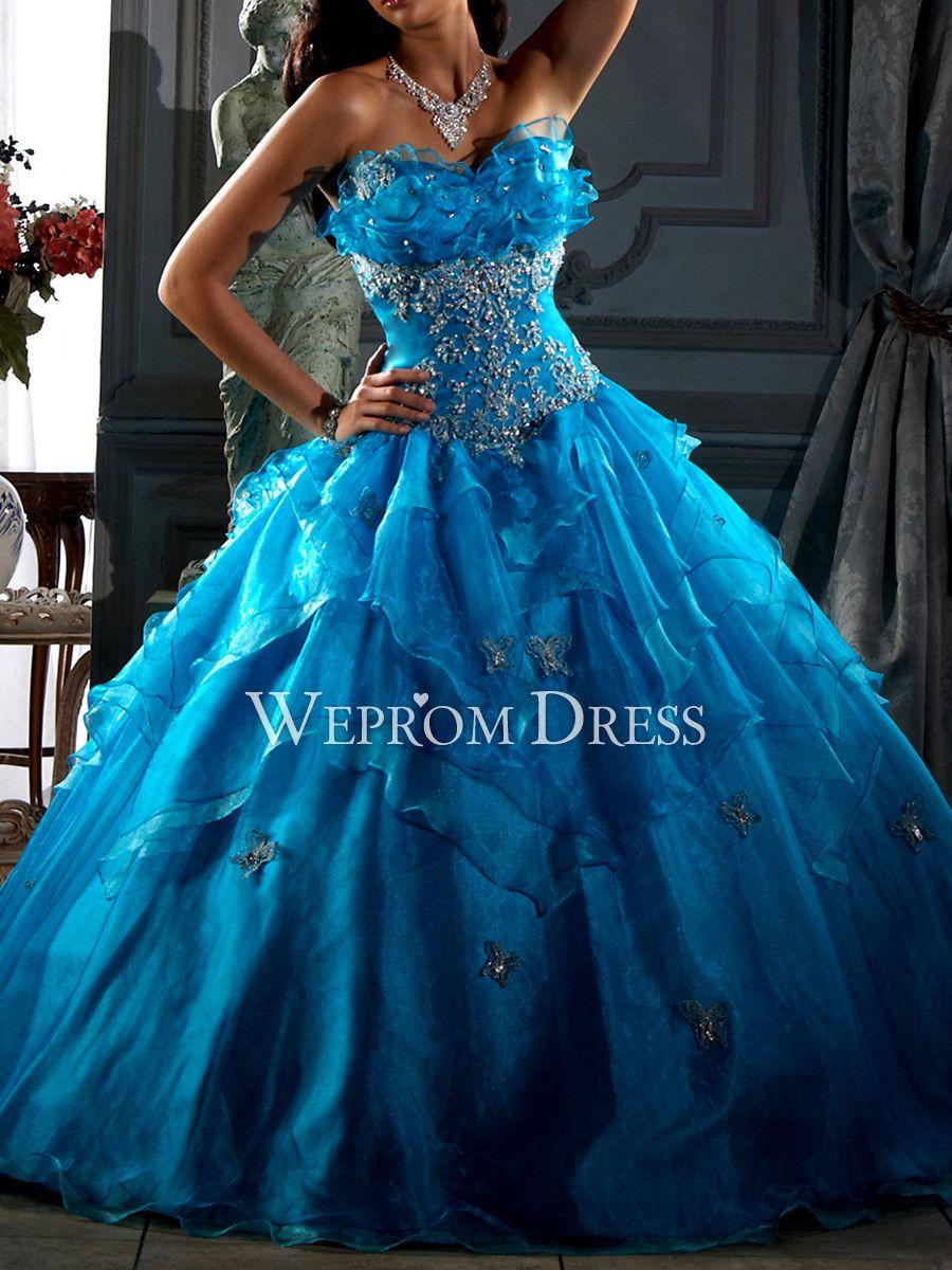 formal dresses -wepromdress.com | Prom Dresses | Pinterest | Prom ...