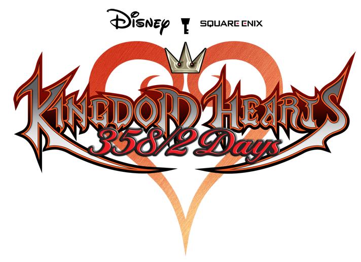 358 2 Days Kingdom Hearts Logo Kingdom Hearts Kingdom Hearts Worlds