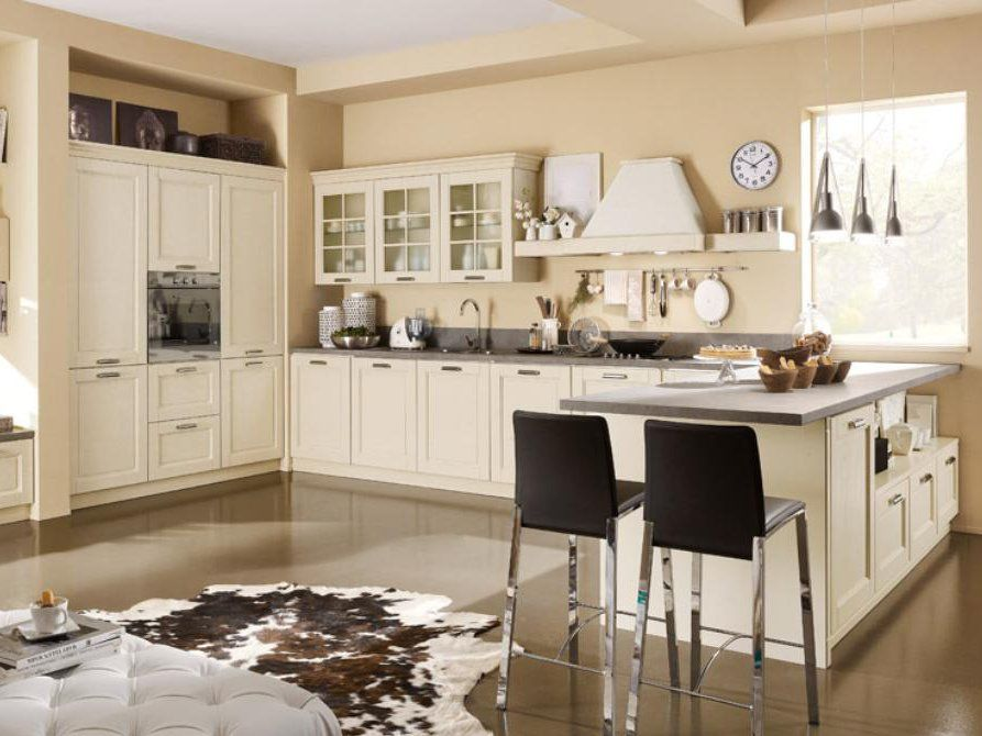 CUCINA COMPONIBILE IN ROVERE - ONTARIO - STOSA CUCINE | { Kitchen ...