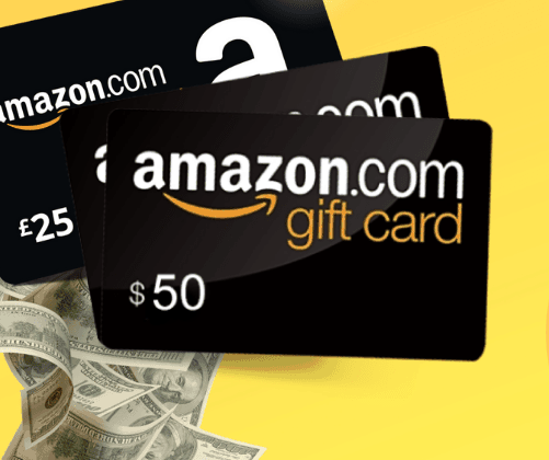 Photo of How To Convert Amazon Gift Card To PayPal Money Instantly