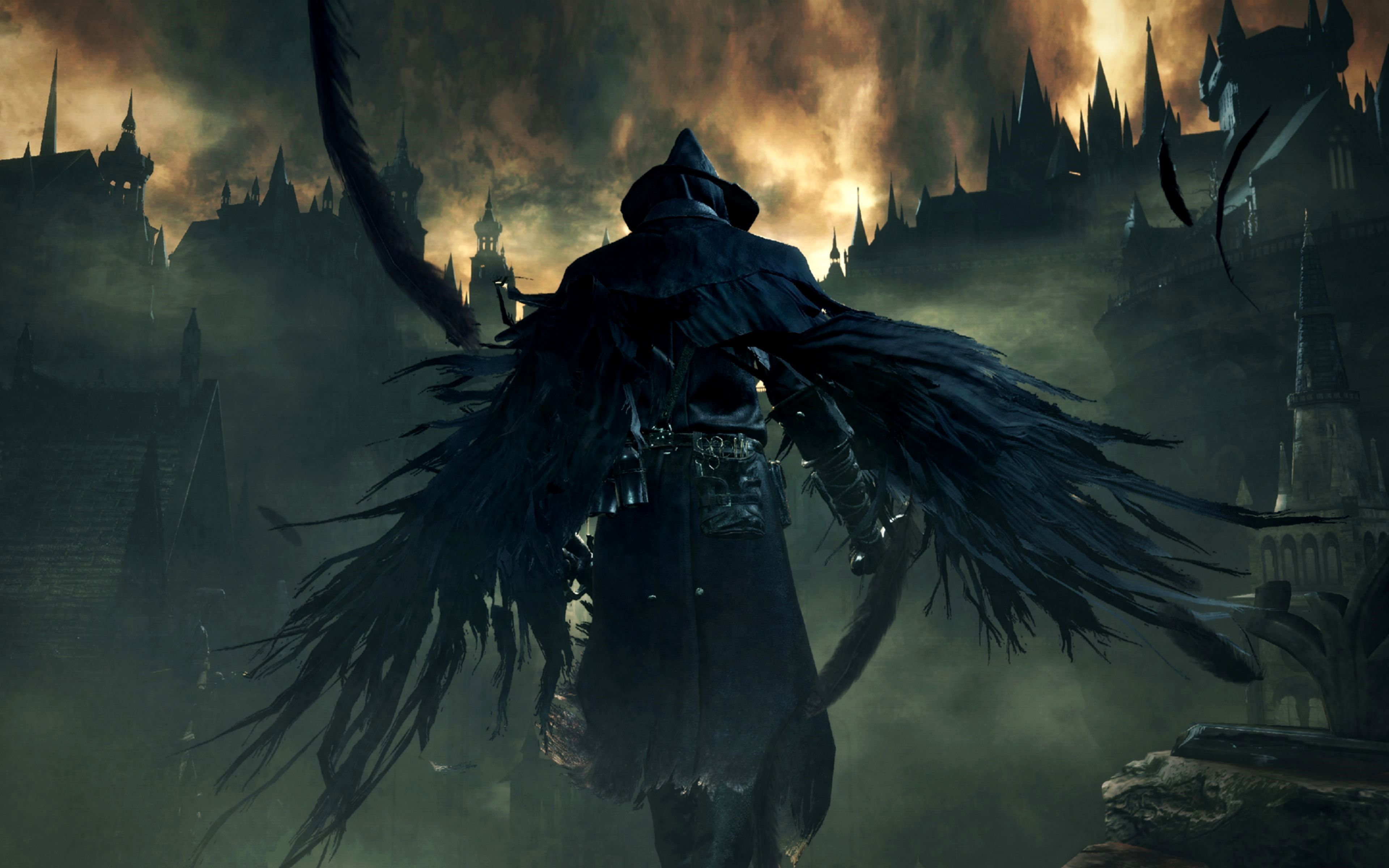 Wallpaper 4k Dark Souls Ideas Di 2020 Dark Souls