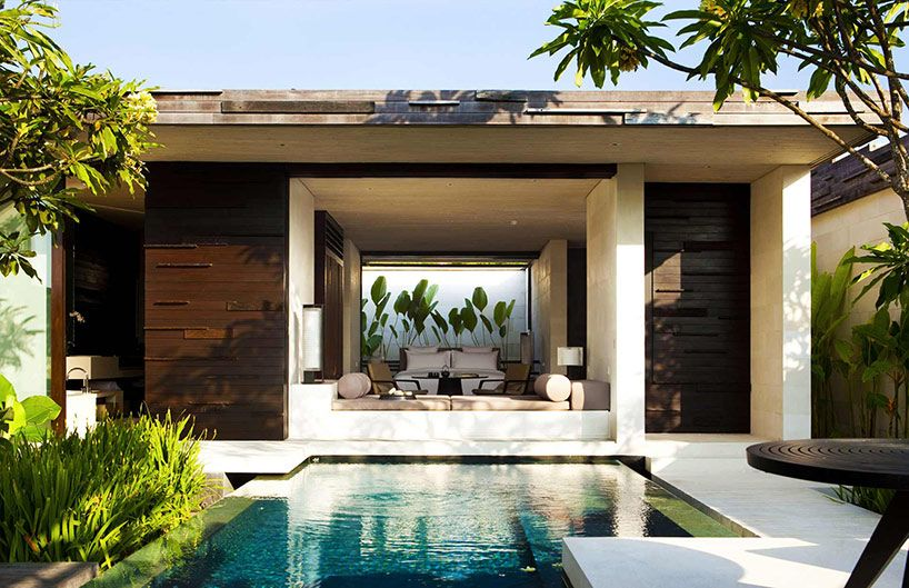 Refreshingly Luxurious Villas of Alila Hotel in Bali Indonesia   Wave Avenue