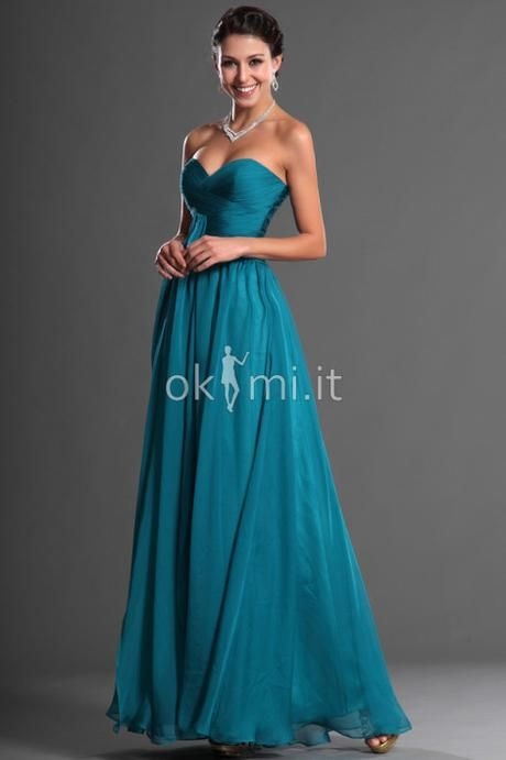 buy popular f3463 23cff Vestiti per cerimonia 2016 | Beautiful gowns | Damigelle ...