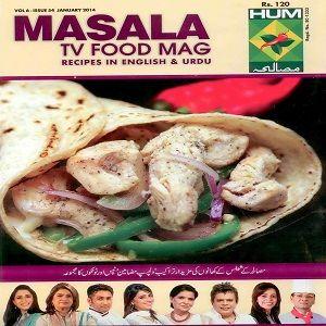 Masala tv food magazine read online masala tv food magazine january masala tv food magazine january 2014 wwwaiourdubooksnet cooking forumfinder Gallery