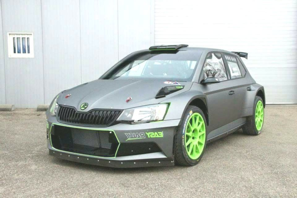 Koda Motorsport Motorsportskoda Skoda Fabia Car Vehicles