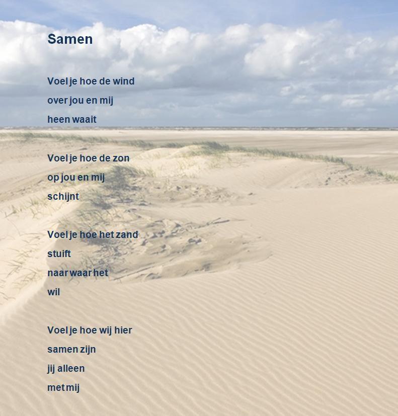 Gedichten Strand Google Zoeken Lieve Gedichtjes