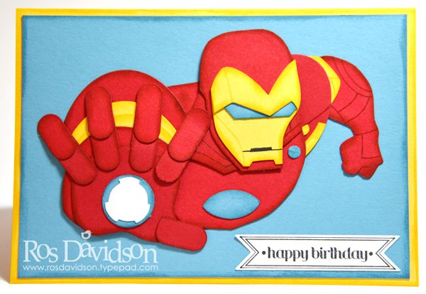 Iron Man Punch Art Punch Art Melbourne Australia And Melbourne