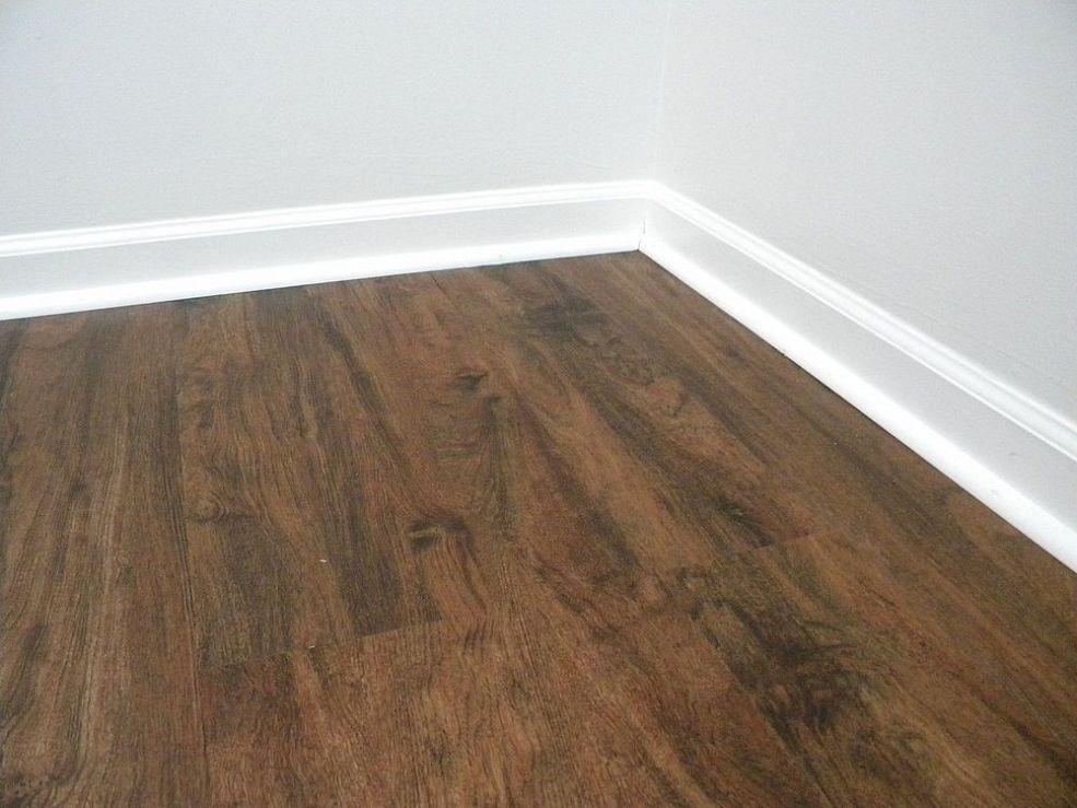 Install Vinyl Plank Flooring - A Great Alternative To ...