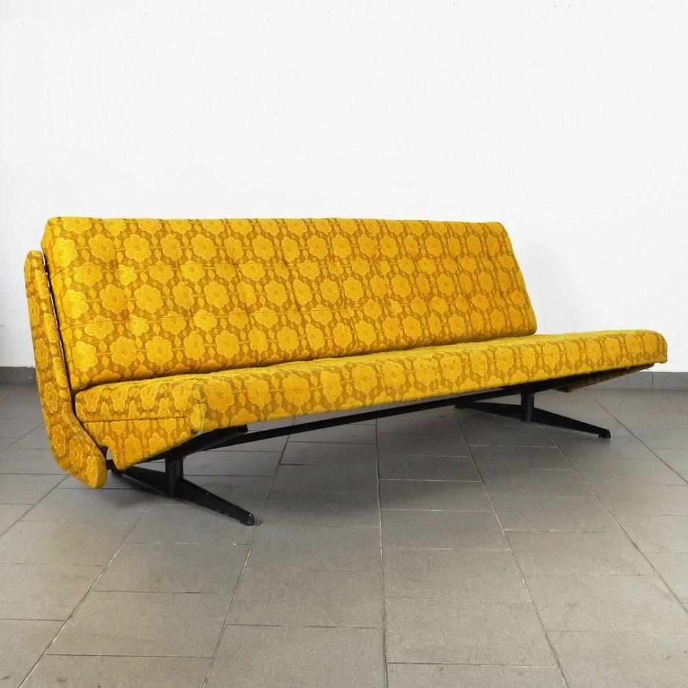 Vintage Sofa 1970s Vintage Sofa Furniture Sofa