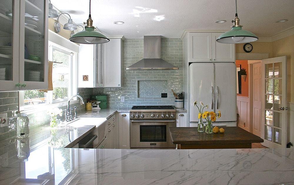 Fiorella Design - Farmhouse - Mary Jo Fiorella - Interior Designer - San Francisco Bay Area