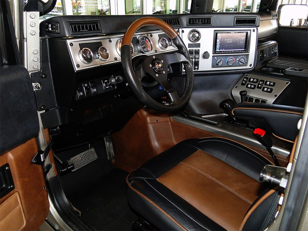 hummer interior yahoo image search results intrieur camion camion expdition hummer h1