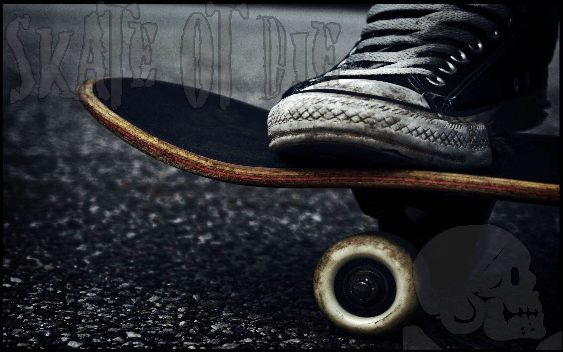Download Element Skate wallpapers to your cell phone green