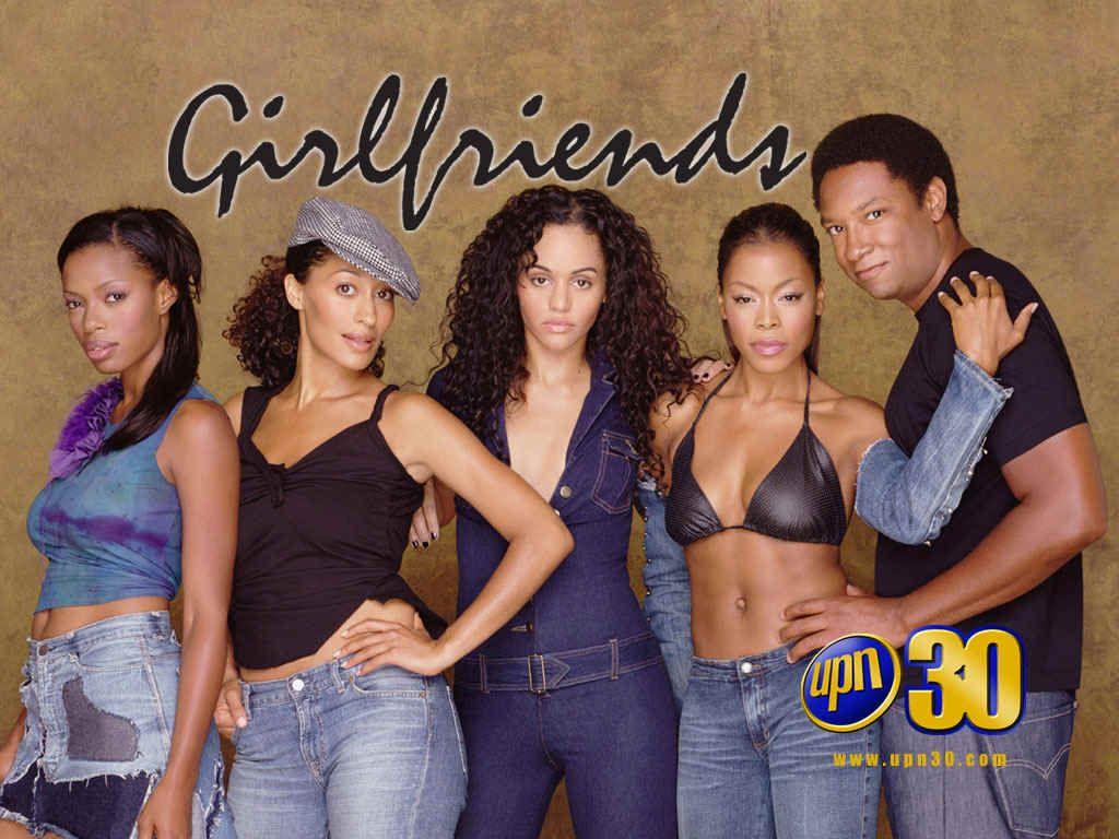 Sex girlfriends tv
