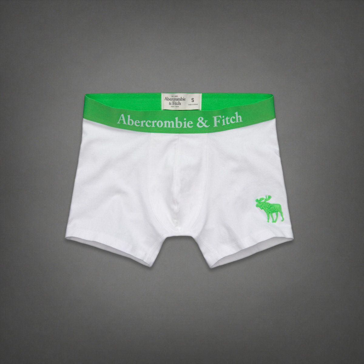 Abercrombie Underwear