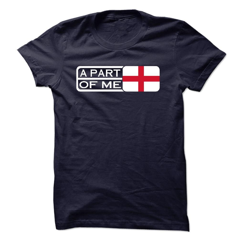 England A Part Of Me T-Shirts, Hoodies. Check Price Now ==►…