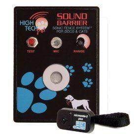 Sound Barrier