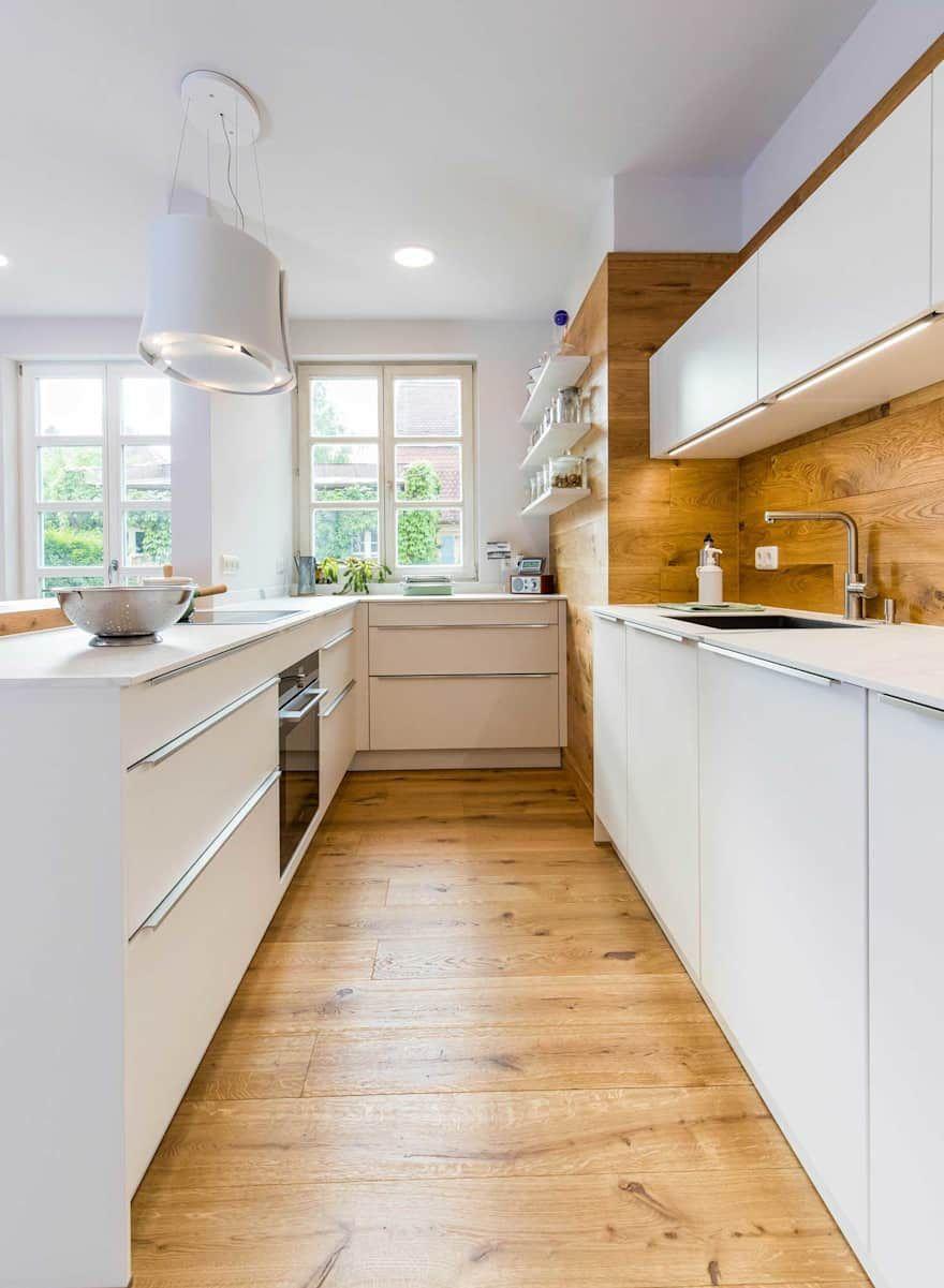 Küchen Ideen, Design, Gestaltung und Bilder in 2020