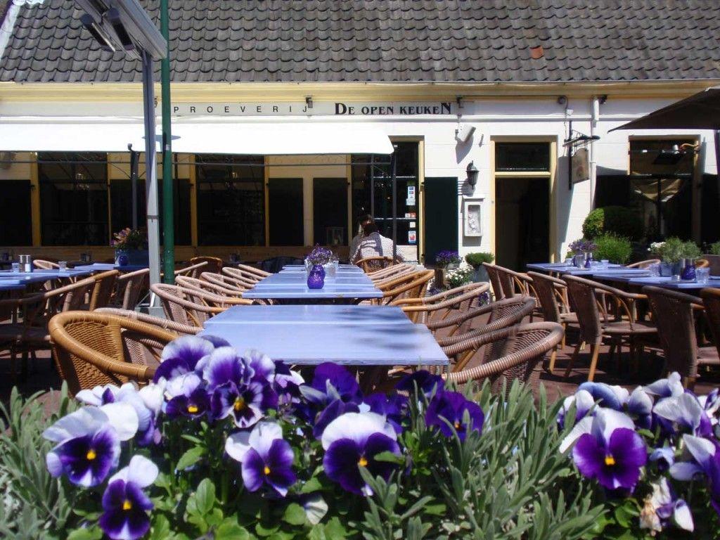 Open Keuken Hilversum : Restaurant proeverij de open keuken hilversum eet smakelijk