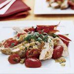 Green Chile Skillet Chicken