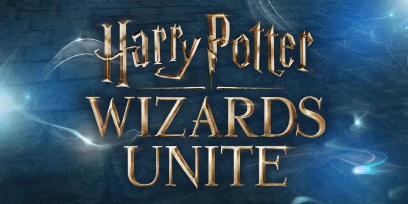 Harry Potter Wizards Unite Release Date Gameplay Story And Price Harry Potter Games Harry Potter Wizard Niantic