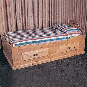 U Bild - Woodworking Project Paper Plan to Build Crib and ...