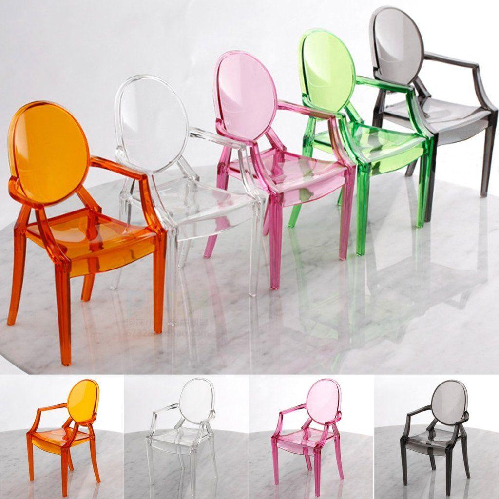 1 6 miniature ghost chair set 5pcs tiny treasures pinterest