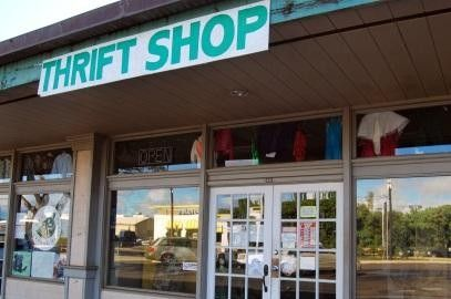 Help Support A Better Thrift Store Thift Store Thrifting Fundraising Websites