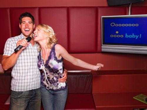 dating karaoke
