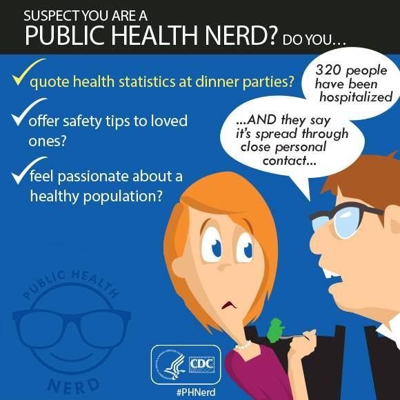 Meme S The Word In Public Health Public Health Nurse Public Health Health