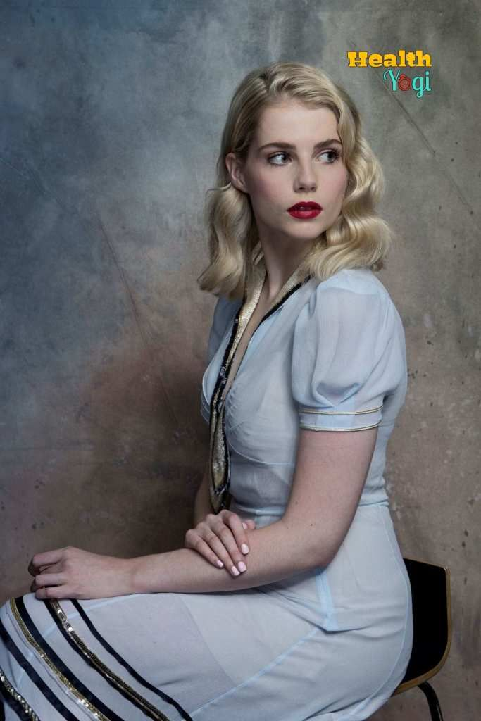 Lucy Boynton Diet Plan And Workout Routine | Age |