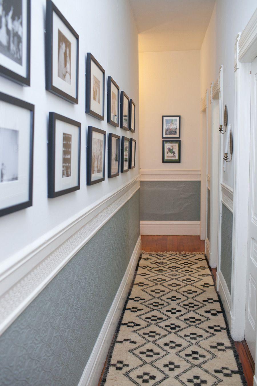 Narrow hallways color ideas -  Hallways Photography By Joshgruetzmacher Com Read More Http Www Hallway Pictureshallway Ideasnarrow Hallway Decoratingnarrow