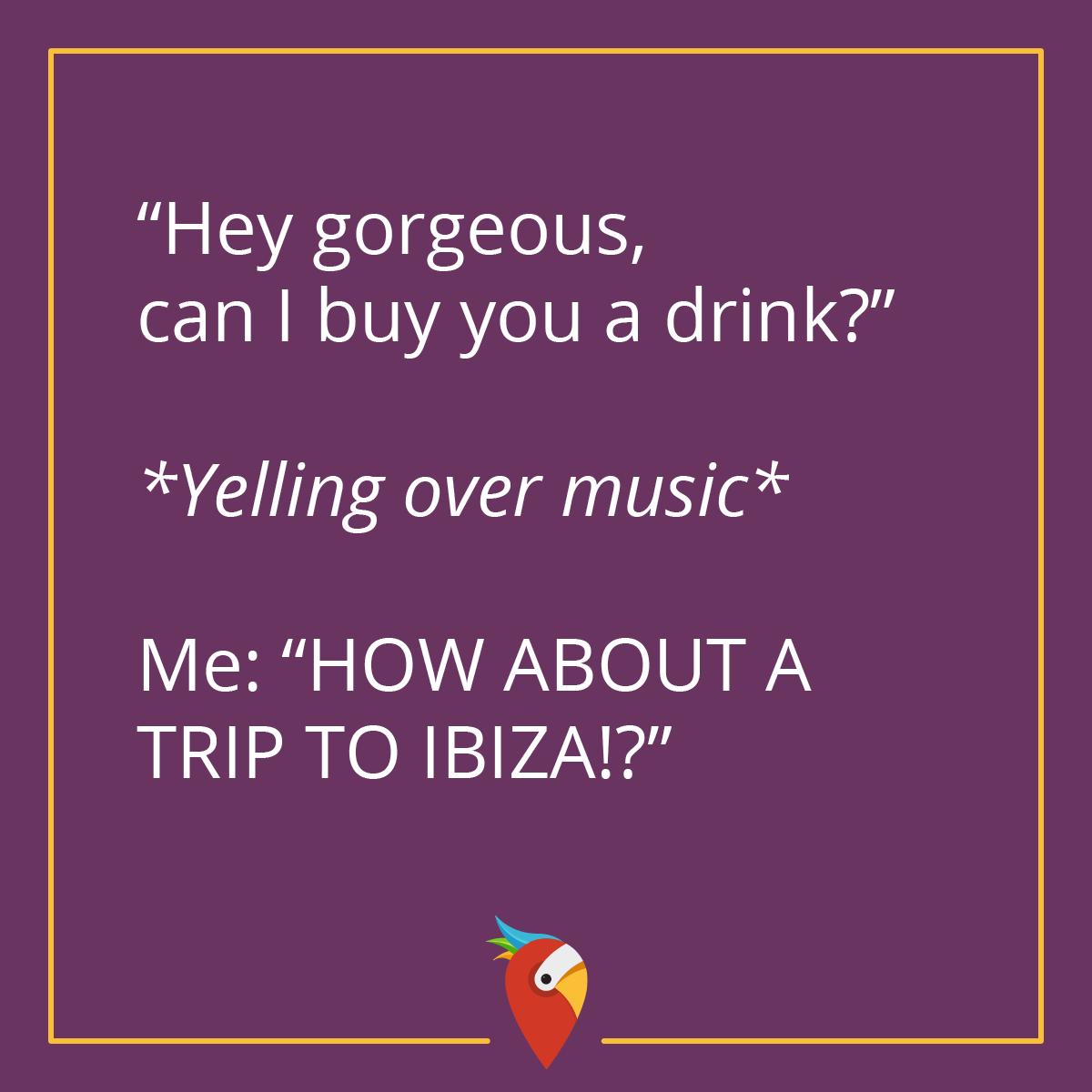 Flirten im internet sprüche