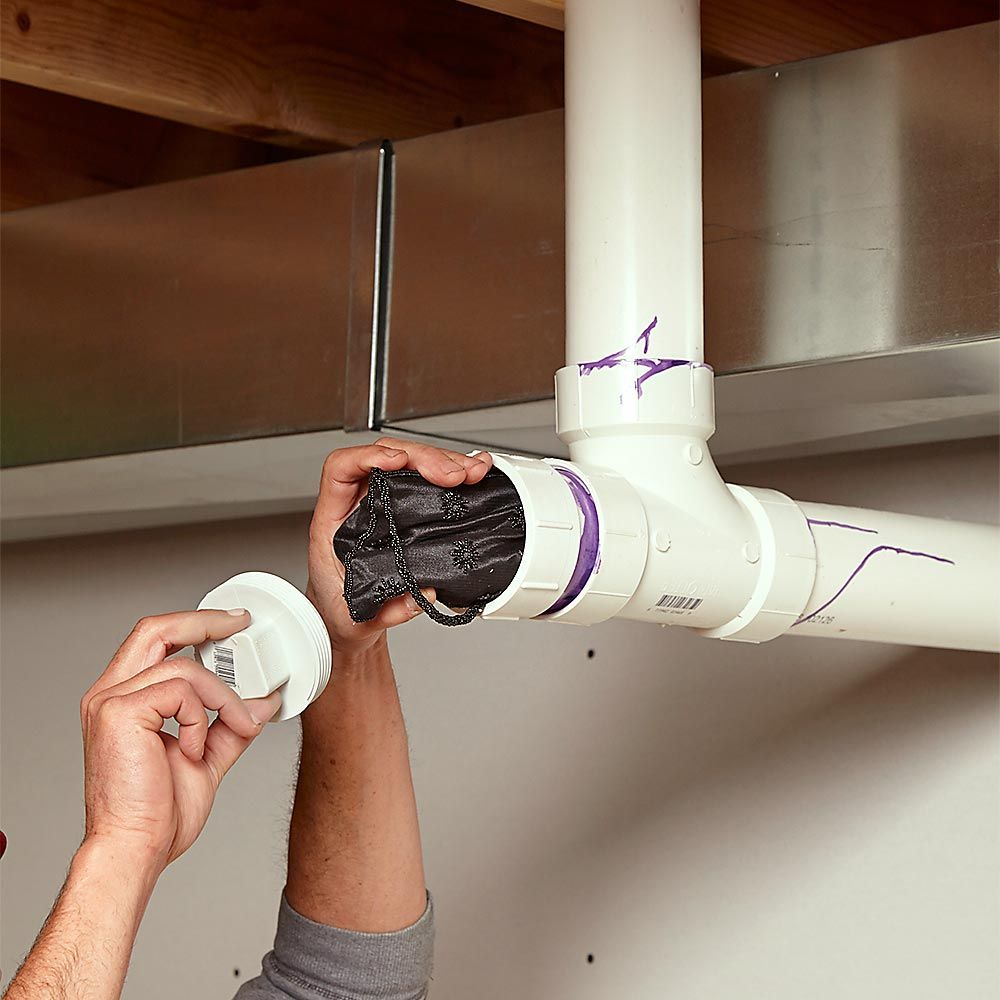 20 Secret Hiding Places Pvc Pipe Pipes And Basements