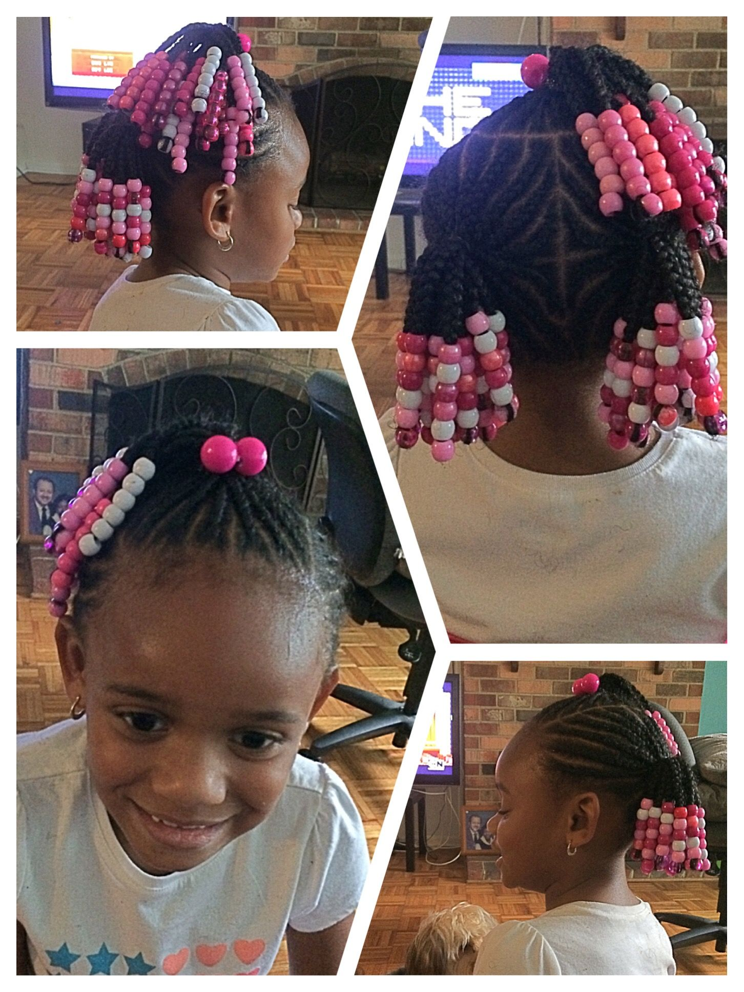 Pin by Jenelle Robinson (SmartgalKaris-jtr) on Kid hairstyles for ...