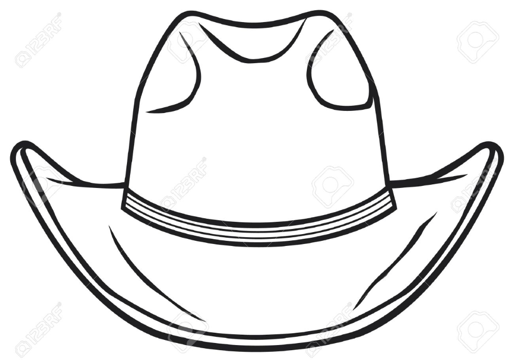 Vector Cowboy Hat Google Search Cowboy Hats Cowboy Hats
