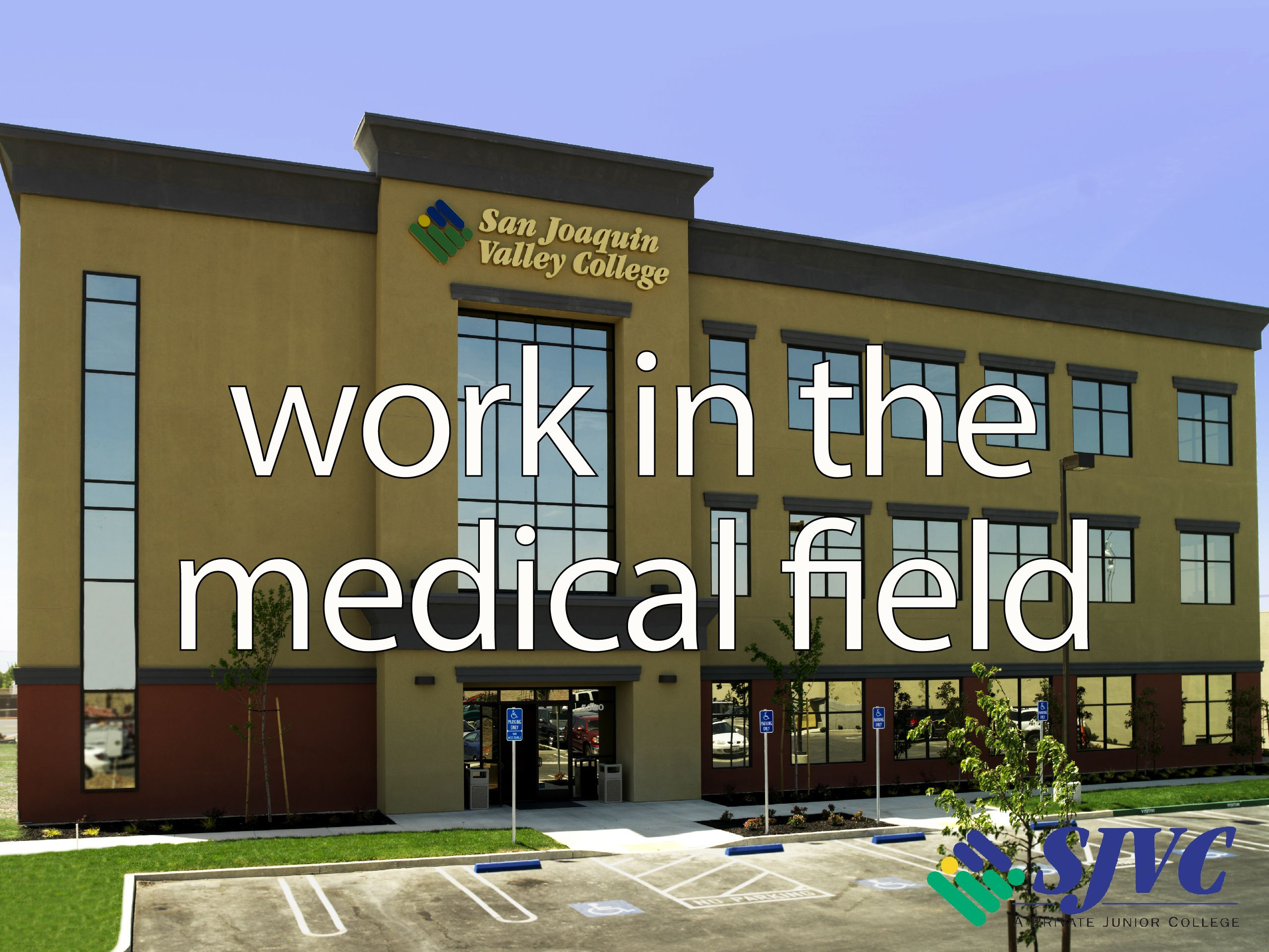 Helping others valley college college junior medical field