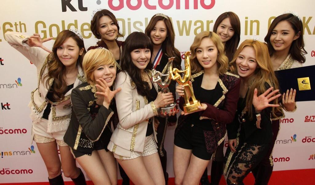 Khám phá sự thật thú vị về các Idol K-pop mà không phải ai cũng biết ảnh 3