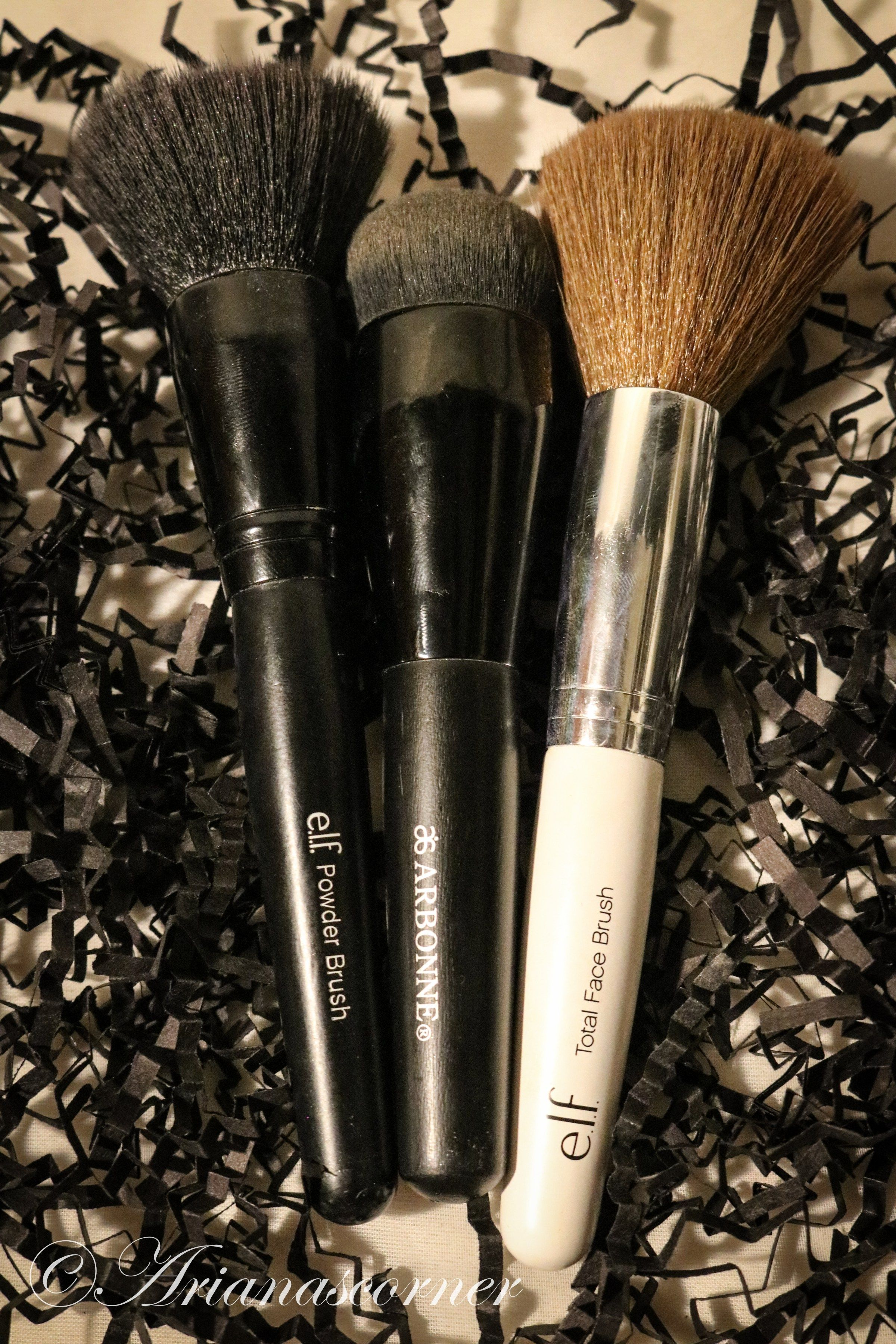 Makeup Brush Guide for Beginners How to clean makeup