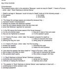 26+ Patrick henry speech to the virginia convention worksheet answers Live